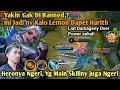 Ini Jadi ny Kalo Lemon dapet Harith  Herony Ngeri Yang Main juga Skillny Ngeri