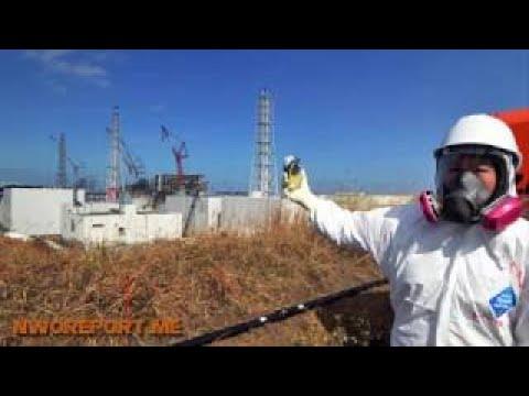 """""""Unimaginable"""" Radiation Levels Detected At Fukushima"""