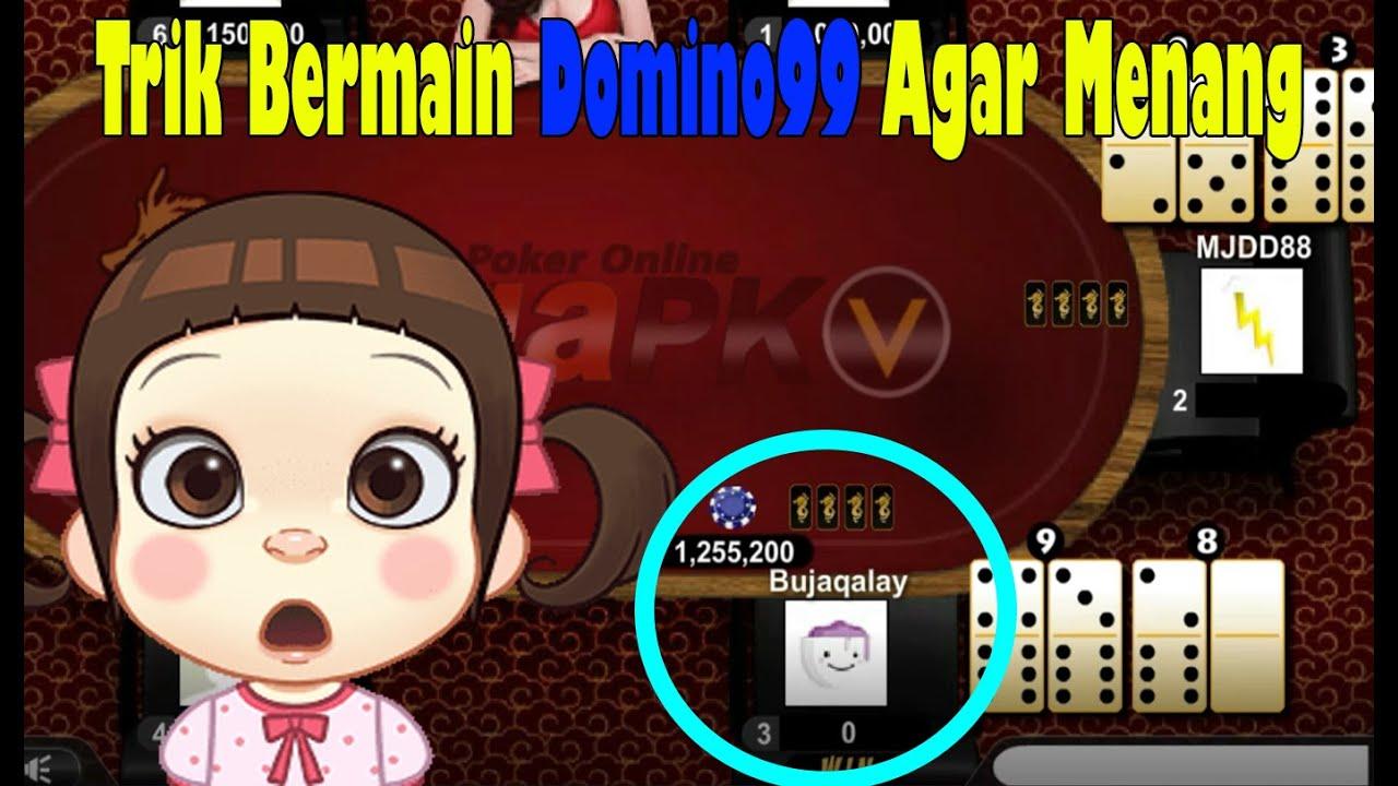 Tips Dan Trik Bermain Domino99 Agar Menang Di NagaPKV ...
