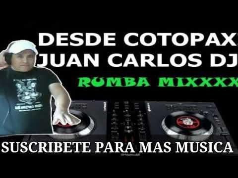 JUAN CARLOS DJ DESDE COTOPAXI