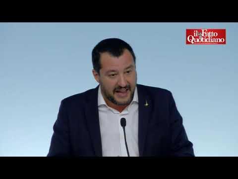 Governo, Conte e Salvini:
