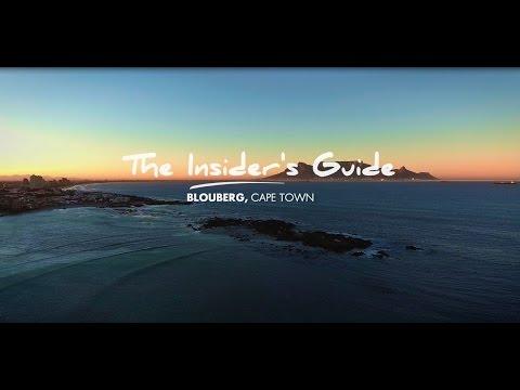 Blouberg: The Love Cape Town Neighbourhood Series