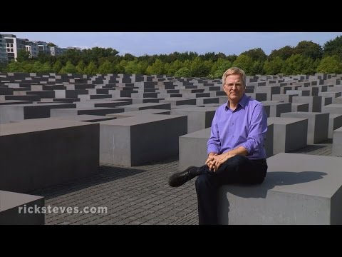 Berlin, Germany: Reminders of a Troubled Past