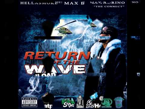 15 Make Me Better Remix   Max B ft  Chuuwee & Stacey Wade Al Green's Keyboard Player) (Prod  NETWO®K