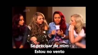 little mix - Always Be Together (Tradução)