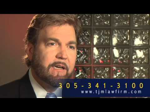 Miami Attorney Tom J Manos Video