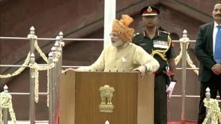 Respect to Dignity of Labour needs to ingrained in our national consciousness: PM Modi