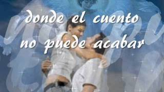 Ricardo Montaner * La cima del cielo* Letra
