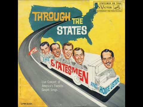 Statesmen Quartet National Quartet Convention Memphis, TN Part One