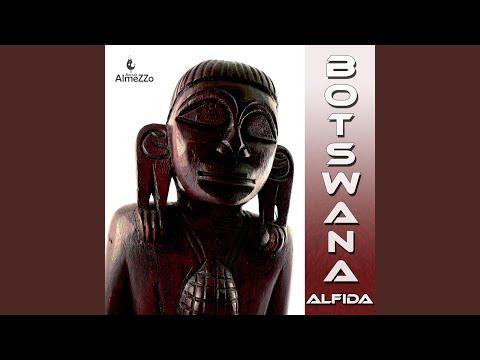 Botswana (Radio Mix)