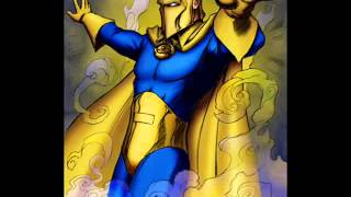 Doctor Fate Tribute