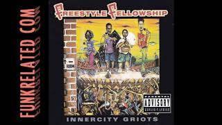 Watch Freestyle Fellowship Inner City Boundaries video