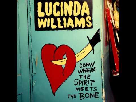 Lucinda Williams - West Memphis
