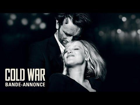 COLD WAR, de Pawel Pawlikowski - Bande-annonce