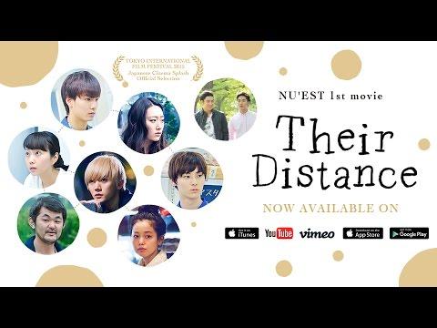 Trailer do filme A Distância entre Eles