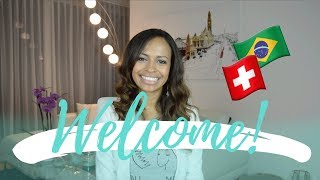 WHY I DECIDED TO CREATE A YOUTUBE CHANNEL! SHARING EXPAT EXPERIENCES