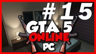 Ein Ort zum Wohnen|Grand Theft Auto V|#15[Online][PC]