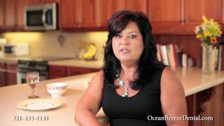 Baixar Testimonial Oral and IV Sedation Dentistry for Root Canal at Ocean Breeze Dental in Rockledge, Fl