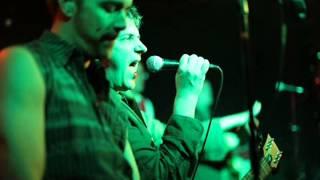 Cashbar Club live aus den Anfangszeiten (2010 oder so)