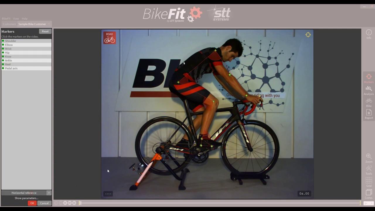 BikeFit | Procedure