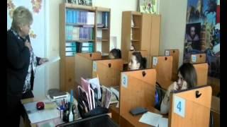 интегрированное обучение Тихомирова сш 5 г Муравленко