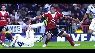 Sergio Ramos stupid