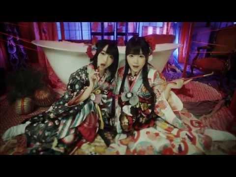 petit milady - 緋ノ糸輪廻ノGEMINI 30秒SPOT