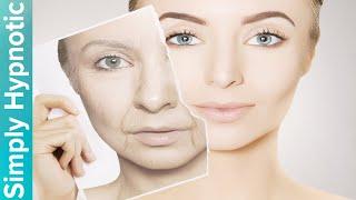🎧 Anti Aging   Youthing Cellular Regeneration Affirmation...