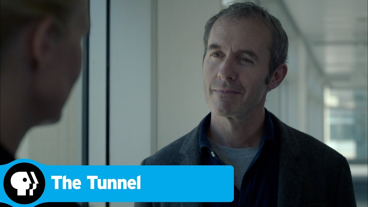 """Download THE TUNNEL   """"Episode 8"""" Preview   PBS"""