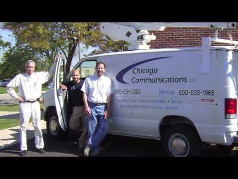 About Chicago Communications LLC