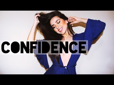 How to Be a Confident Woman | My Tips