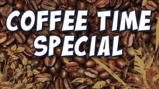 Yogscast - Coffee Time Special with Dodger