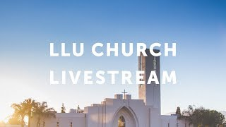 LLUC | 11-10-18 Church Services Livestream Replay