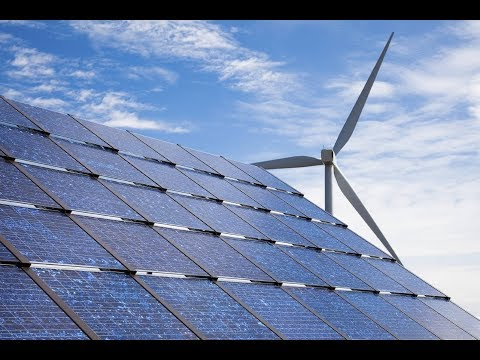There Is More Than Enough Renewable Energy
