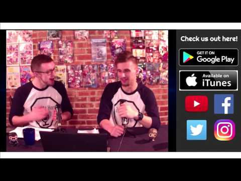 Episode 27 Pt. 1: Supa Fast News
