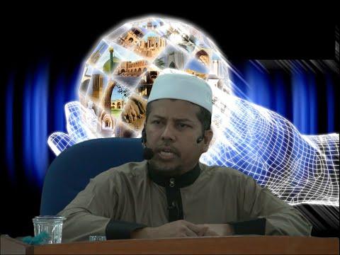 Ustaz. Dr. Zahazan mohamed - Rasulullah S.A.W Pembawa Rahmat