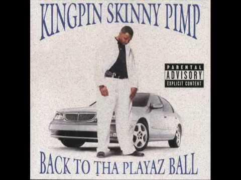 Kingpin Skinny Pimp - Die or Kill