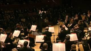Rossini - Ouverture La Gazza Ladra - Gustavo Dudamel - HD.