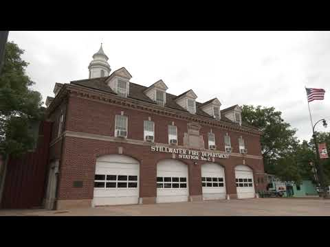 TIME Projects: Fire Station #2 (Short Version)