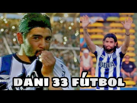 Rodrigo Burgos ★ Skills ★ Goals ★Talleres de Cordoba