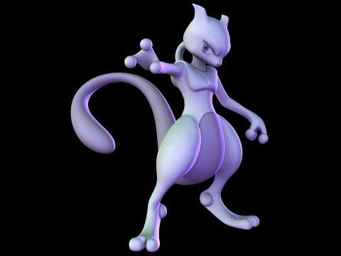 how to catch mewtwo