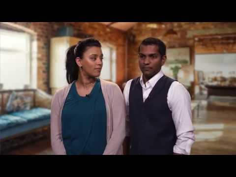 Why We Give: Mitchell and Mala...