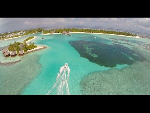 Maldives Surf at Kuda Huraa Four Seasons