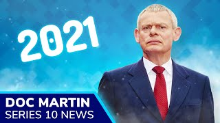 DOC MARTIN Series 10 Release Date Set for 2021 as Martin Clunes Ready to Film One Last Season