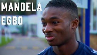 Academy Spotlight : Mandela Egbo