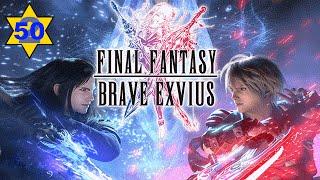 [FR] Final Fantasy Brave Exvius 50-2 : 2 Diablos Gate !