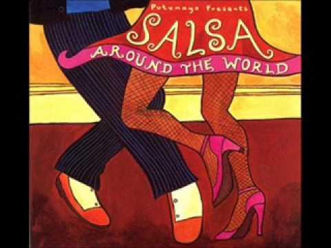 Клип Salsa Celtica - El Sol de la Noche