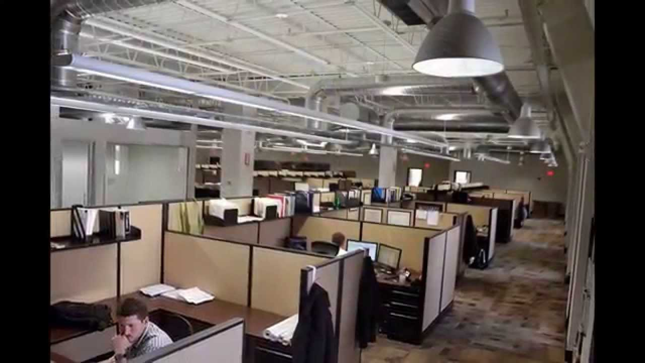 PTS Data Center Solutions Headquarters In Oakland NJ