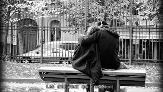 Vid o clip georges brassens dans l 39 eau de la claire fontaine - Les amoureux des bancs publics brassens ...
