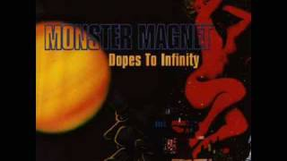 Monster Magnet - Blow Ém Off
